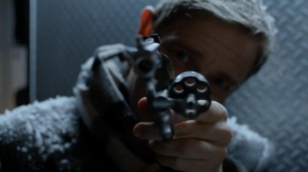Lesters Got A Gun